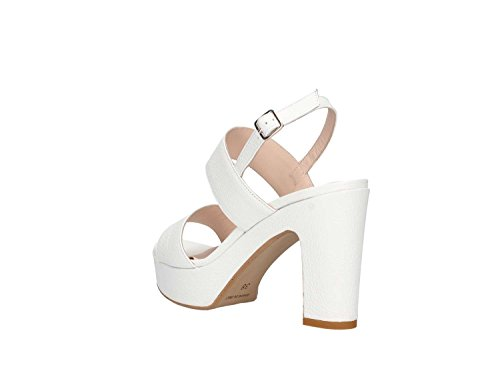 Martina Donne nv 283 Mbss18 B White 283 Sandal Bianco Sandalo B nv Women Mbss18 Martina SwgfxR