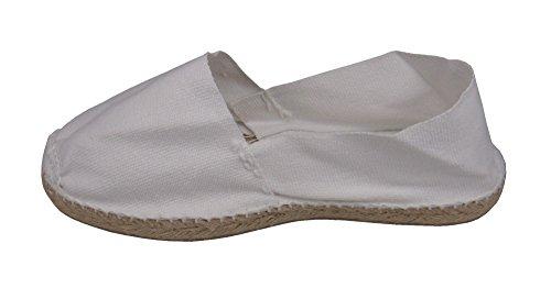 Alpargatus Espadrille Blanc