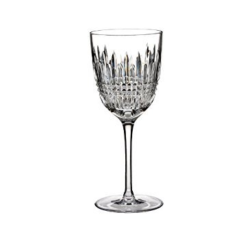 Waterford Lismore Diamond Red Wine Glass
