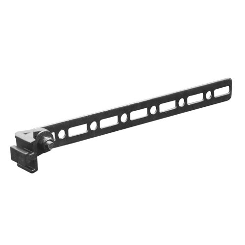 Spal 30130011 Fan Mounting Bracket (One Bracket) ()