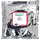 Frontier Natural Products 653 Frontier Bulk Saw Palmetto Berries – Whole, 1 Lbs.