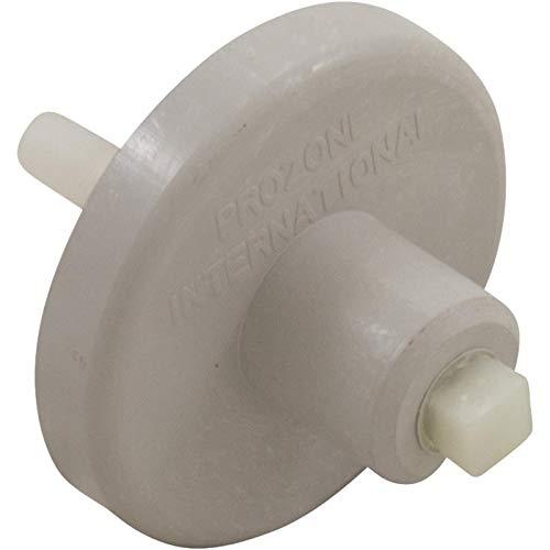 Micropore Diffuser - Micropore Diffuser, Prozone PZ5, Thru-Wall, 1/4
