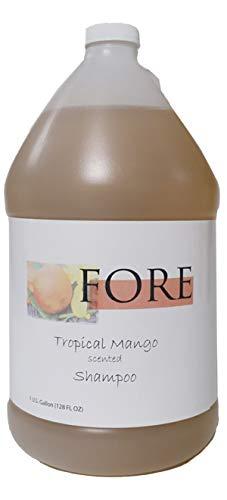 Fore Tropical Mango Shampoo (Gallon)