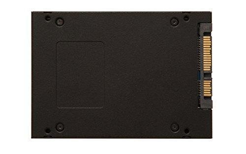 Kingston HyperX Savage 480GB SSD SATA 3 2.5 (7mm height) Solid State Drive Bundle Kit (SHSS3B7A/480G) by HyperX (Image #2)