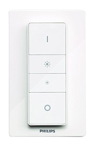 philips hue wireless lighting dimmer switch white amazon co uk