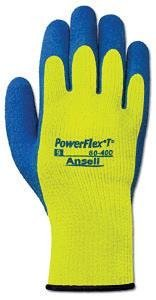 powerflex-t-hi-viz-yellow-gloves-size-group-10-price-for-12-pairs-part-80-400-10-by-ansell