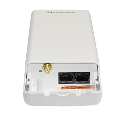 Loopcomm Outdoor 802.11b/g/n Wireless High Power CPE/AP/Router/Clint/Bridge/Repeater (LP-7316K) by Loopcomm (Image #1)'