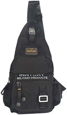 Innturt Nylon Sling Bag Backpack Shoulder Messenger