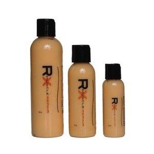 Rx Natural Muscle Repair Gel (8 Ounce) by Ojavan