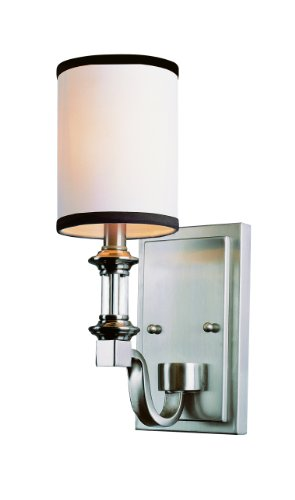 Trans Globe Lighting 7971 BN Indoor  Montclair 5