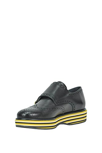 MCGLCAB02050I BARCELÓ Chaussures Boucles PALOMA À Femme Noir Cuir qwEvZC6