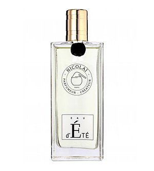 - EAU D'ETE By Parfums De Nicolai, Eau Fraiche Spray, 3.4 oz