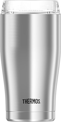 Thermos Stainless Steel 22 oz Tumbler with 360 Degree Drink