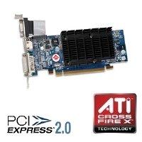 ATI Radeon HD 4550 Video Card