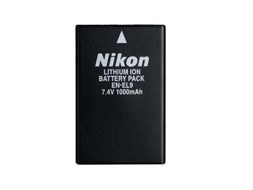 Digital Camera Lithium Ion Batteries - 7