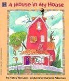 A Mouse in My House, Nancy Van Laan, 0786811994