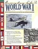 World War I, Walter A. Hazen, 1596470747