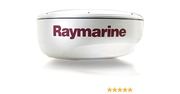 Raymarine RD418D - Antena de Radar inalámbrica 18 4 KW