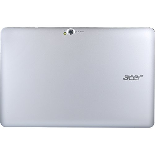 Acer Iconia W510‑1849 10.1″ Tablet Intel Atom 1.50GHz, 2GB RAM, 32GB w/ Windows 8 (Certified Refurbished)