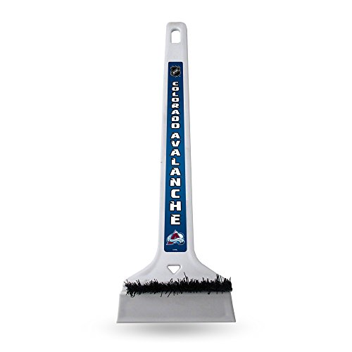 fan products of NHL Colorado Avalanche Large Ice Scraper