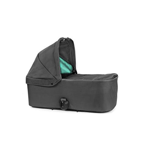 Bumbleride 2016 Indie Twin Carrycot (Dawn Grey) by Bumbleride Strollers