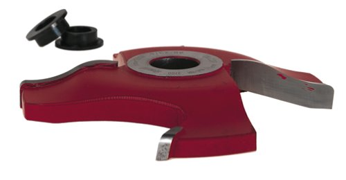 Freud UC-210 2+2 Raised Panel Shaper Cutter For 3/4-Inch Stock - 3/4 Bore