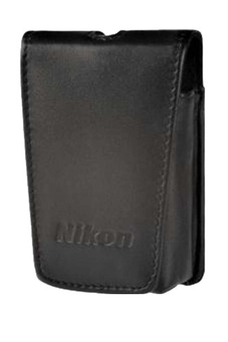 Nikon ALM2300BV Leather Case for Nikon