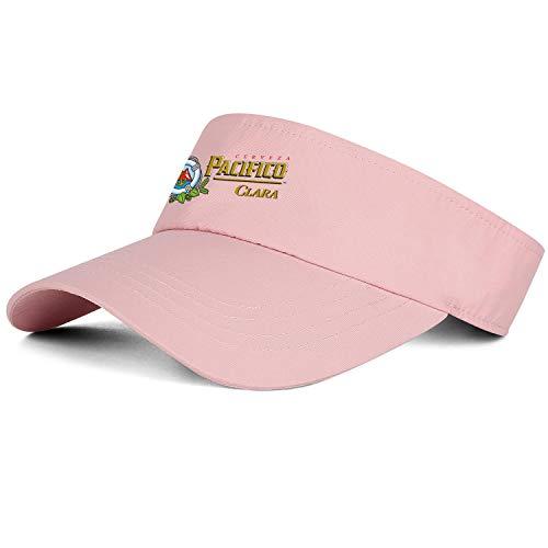 Heart Wolf Pacifico-Clara-Logo- Mens Washed Mesh Cap Hat Tennis Cap Baseball Cap Military Cap Bucket Hat Dad Cap