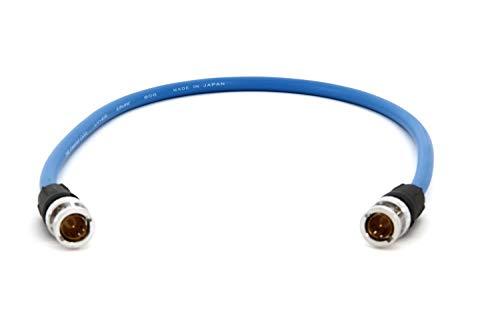 Pro Co 1.5' Premium Canare Word Clock Cable