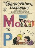 The Charlie Brown Dictionary, Charles M. Schulz, 039493041X