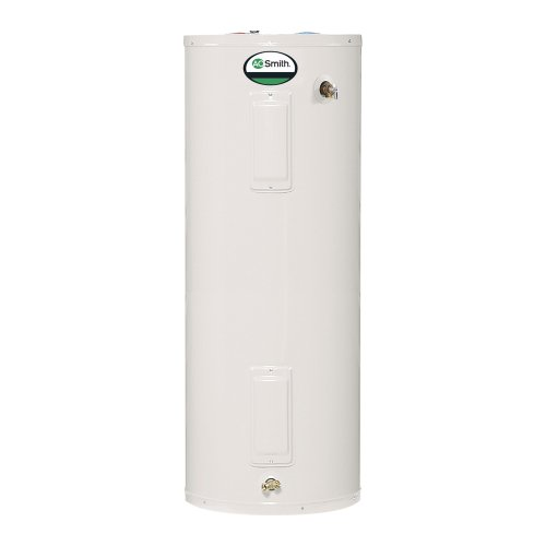 AO Smith ECRT-40 Residential Electric Water Heater 40 Gal Electric Water Heater