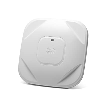 Cisco Aironet 1602I IEEE 802 11n 300 Mbps Wireless Access Point  (AIR-CAP1602I-A-K9)