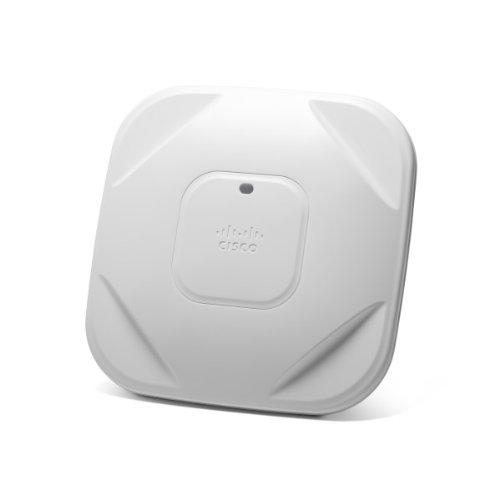 Cisco AIR-SAP1602I-A-K9 1600 Series Ap Dual Band Network Access Point by Cisco