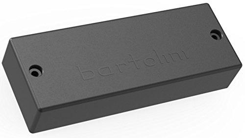 (Bartolini Classic Bass Series 5-String M4 Soapbar Dual Coil Bridge Pickup)