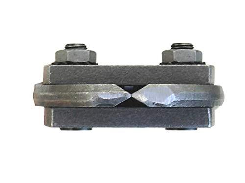 Faithfull Bolt Cutter Jaws - Centre Cut High Tensile 460Mm (18 Inch) (Cut Cutter Bolt Center 18in)