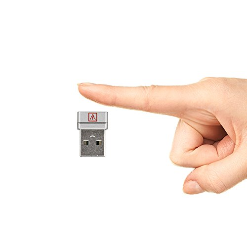 Buy Discount BENSS mini USB fingerprint reader for windows hello multi finger & 360 degree touch fin...