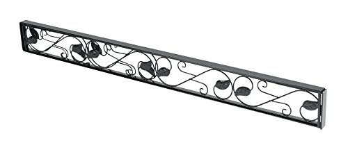 Which is the best sliding glass door security bar black?