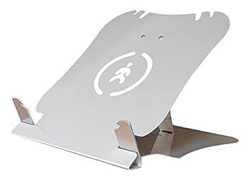 R-Go Tools Soporte de Ordenador portátil U Top - Soporte de Regazo para portátiles