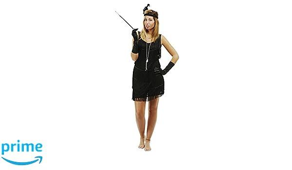 Ptit Clown P Tit Payaso – 90261 – Charleston Vestido Disfraz de ...