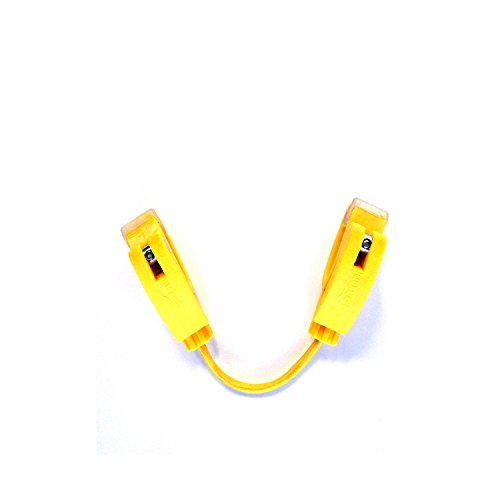 lucky-bums-easy-wedge-ski-connector-yellow