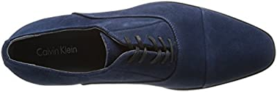 Calvin Klein Men's Radley Oxford