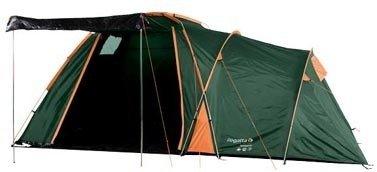 sc 1 st  Amazon UK & Regatta 4 Man Family Tent: Amazon.co.uk: Sports u0026 Outdoors
