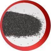 Blastite 100 Grit Aluminum Oxide Abrasive (10 LB)