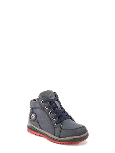 Lumberjack SB32901 001 M99 Turnschuhe Kind Blau 28
