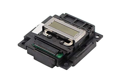 Epson L355 Printer Head Replacement - Printers Magazine