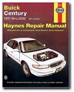 Buick century 1997 thru 2002 haynes repair manuals haynes haynes manuals 19010 buick century97 02 fandeluxe Image collections