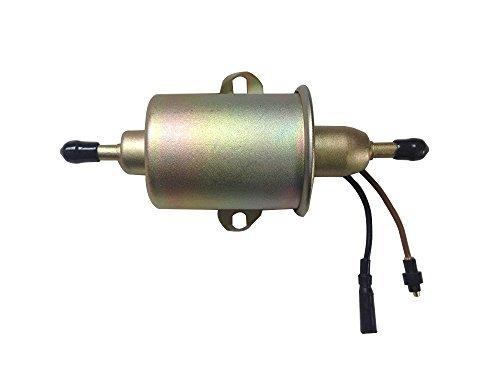 new fuel pump for polaris ranger 400