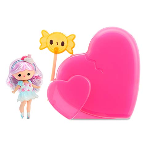 Secret Crush Minis – 570004 Crush to UNbox Sweet-Themed Mini Doll