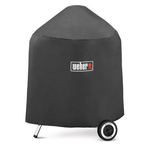 Weber 7148 Storage 18 Inch Charcoal