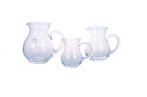 glass pitcher small - 8